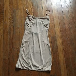 For Love of Lemons Natural Nude Body Camisoles